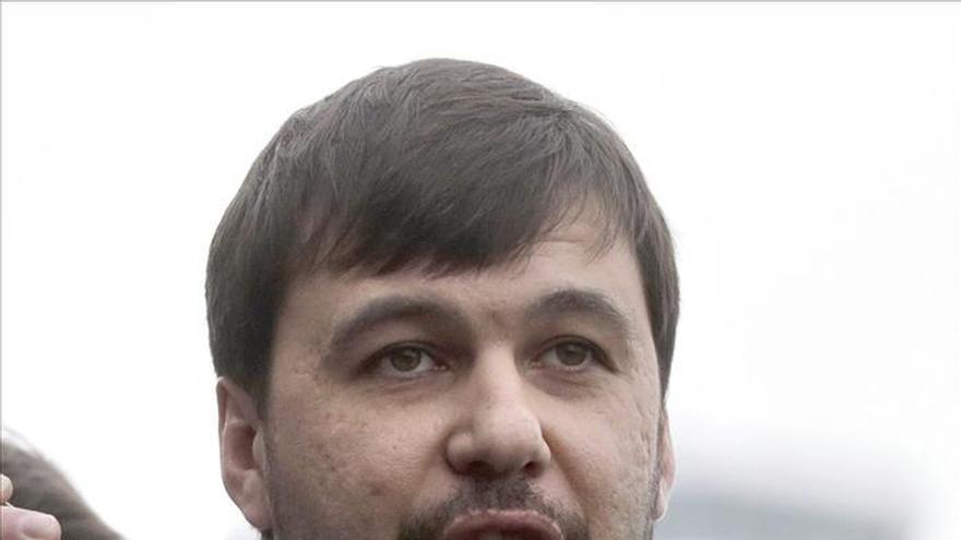 Kiev y los separatistas reanudarán las negociaciones el 6 de mayo en Minsk