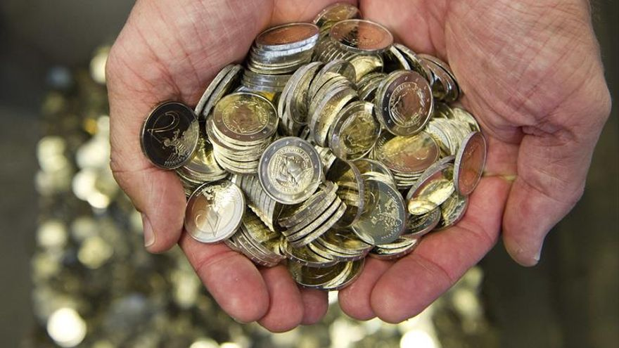 La inversión extranjera cayó un 1,2 % en 2016, hasta 23.476 millones brutos