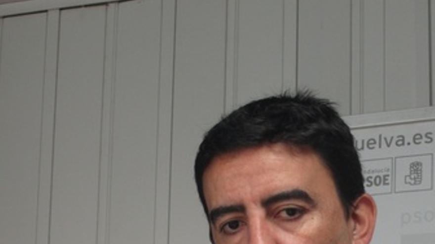 Mario Jiménez Este Sábado En Cortegana