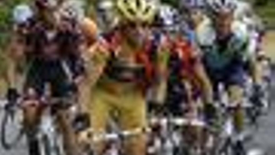 Greipel cierra con victoria en Madrid una Vuelta dominada por Valverde