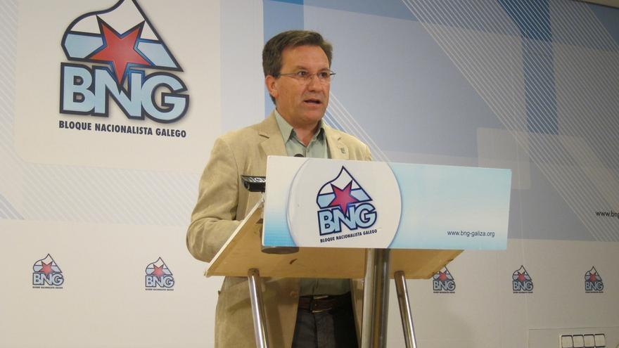 """El BNG denunciará ante la Fiscalía y la UE una supuesta """"trama corrupta"""" entre cargos del PP y la empresa Ence"""