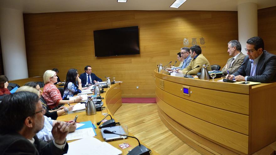 Comisión de investigación de la financiación de los partidos valencianos