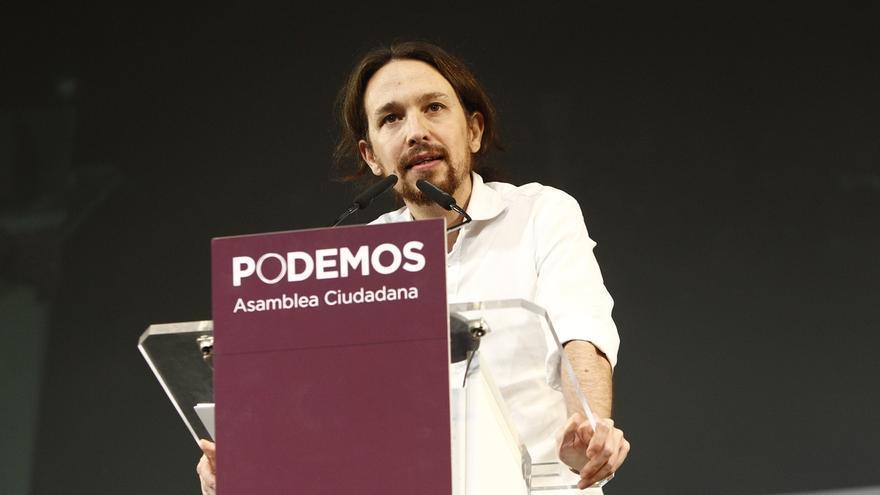 Podemos agota en cuatro horas las 3.700 entradas para el primer mitin de Pablo Iglesias en Andalucía