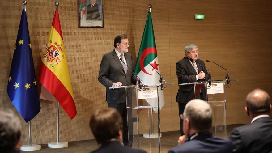 """Rajoy defiende la actuación de Mossos y avisa: a los CDR se les combatirá con """"todos"""" los medios policiales y judiciales"""