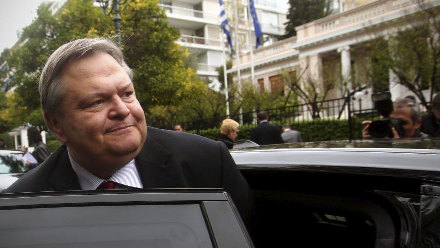 """La oposición griega pide investigar al líder del Pasok por la """"lista Lagarde"""""""