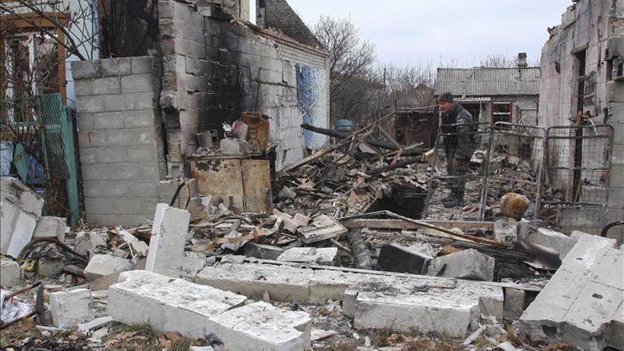La ONU alerta sobre el peligro de un conflicto en Ucrania a gran escala
