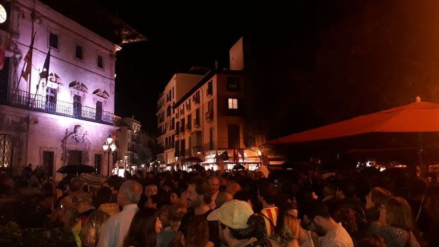 Palma. Fotos de Aina Vidal (Diari de Balears)