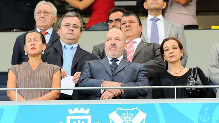 Del partido del Tenerife #10