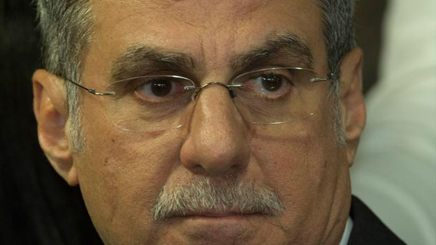La Policía brasileña investiga a familiares del presidente del partido de Temer