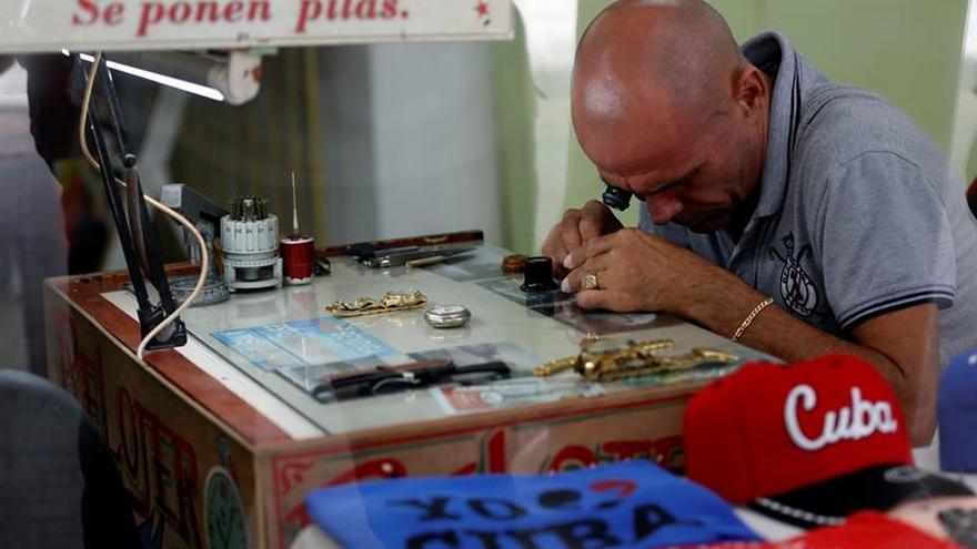 Cuba endurece los requisitos para los nuevos trabajadores por cuenta propia