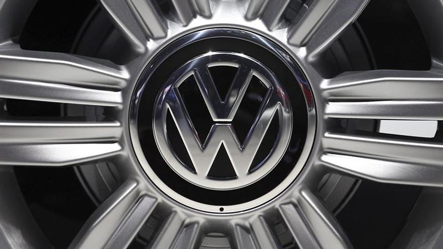 Volkswagen baja las ventas en enero un 4 % por el retroceso en China
