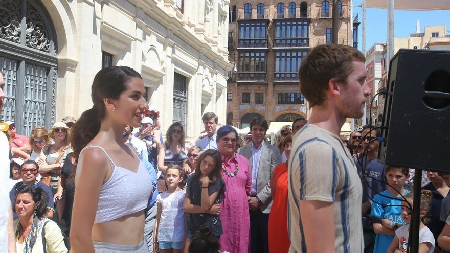 Plaza de San Francisco, Santa Cruz y Alameda serán durante el fin de semana escenarios de la cultura vasca