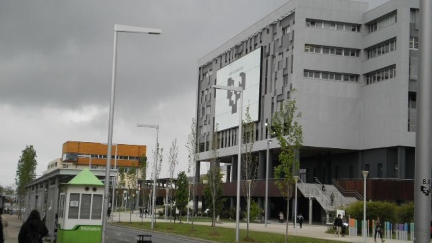 Archivo - Campus de Leioa