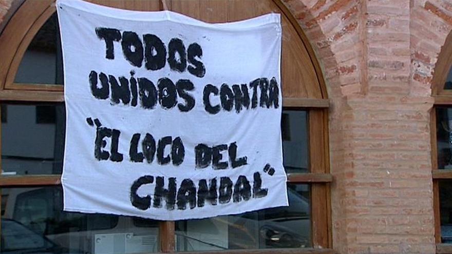 """Víctimas del """"loco del chándal"""" en Almadén declaran por el hostigamiento sufrido"""