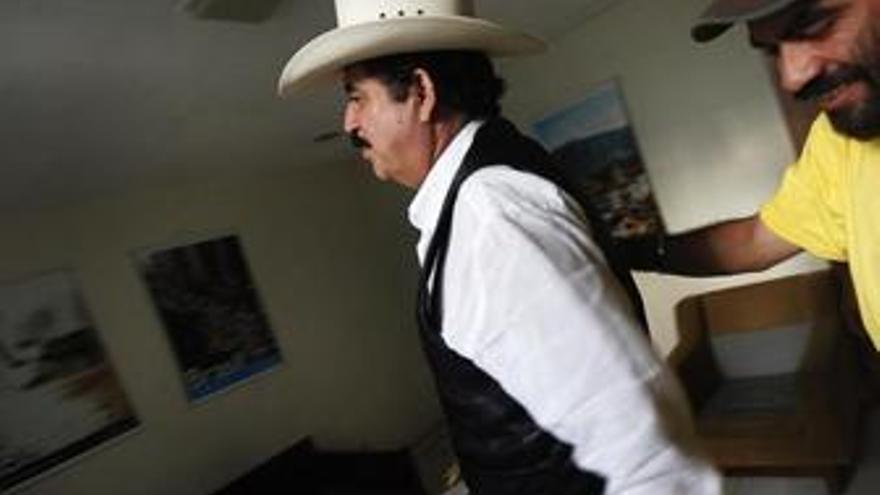 La canciller Rodas asegura que el plazo para la restitución de Zelaya en Honduras vence este jueves