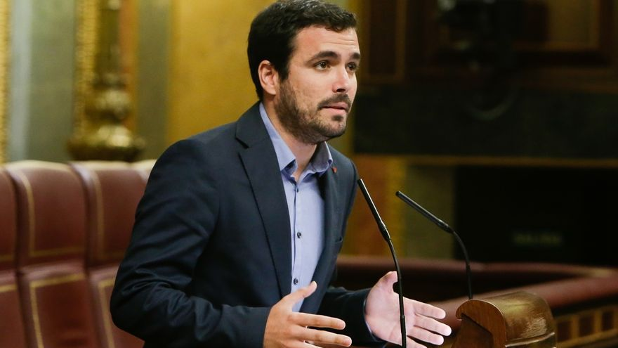 IU-ICV avisa de que los Presupuestos sientan las bases para repetir la crisis de la que España intenta salir