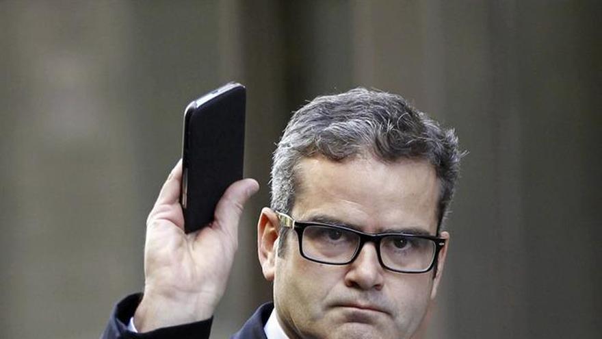 Desestiman en Nueva York los cargos contra un exdirectivo español de JPMorgan
