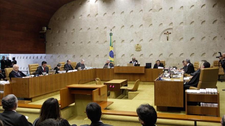 El juicio por corrupción en tiempos de Lula llega a nueva fase de apelaciones