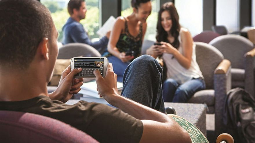 Por qué nos enganchan las redes sociales, un dilema del siglo XXI (Foto: Vernon Chan   Flickr)