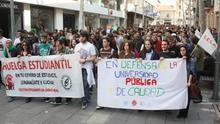 Los estudiantes de la UCLM pierden tres millones de euros en ayudas ministeriales