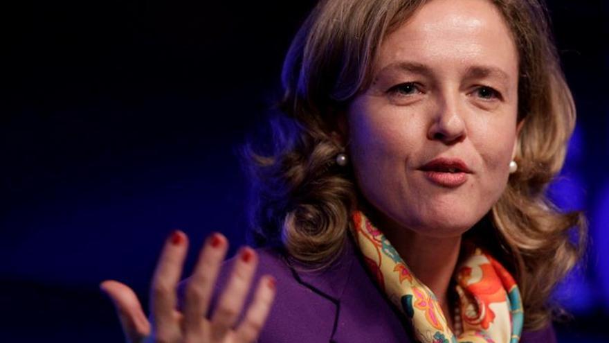 El Ministerio de Economía asume con Sánchez los temas de la agenda digital