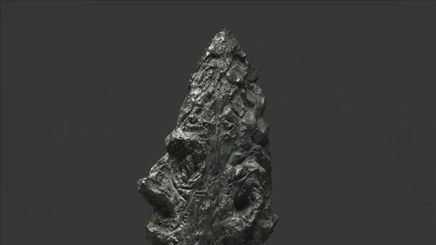 Una escultura de Giacometti, subastada por 50 millones de dólares