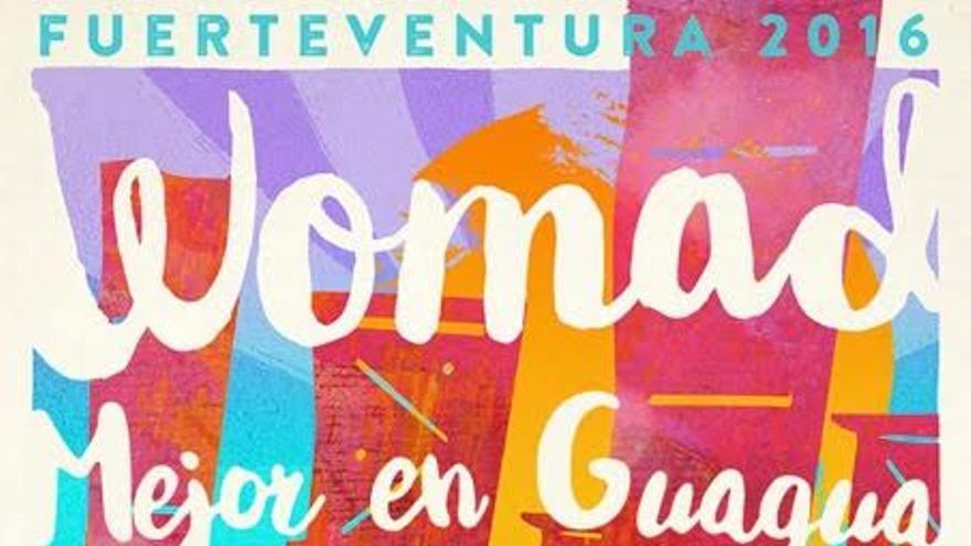 El Cabildo establece un servicio especial de guaguas para Womad Fuerteventura.