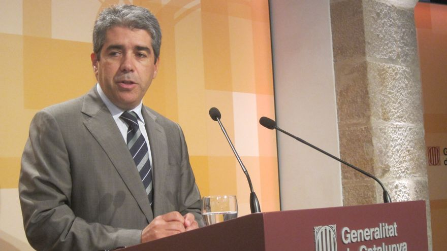 Cataluña cree que De Guindos avala que no habrá nuevas condiciones para acogerse al Fondo