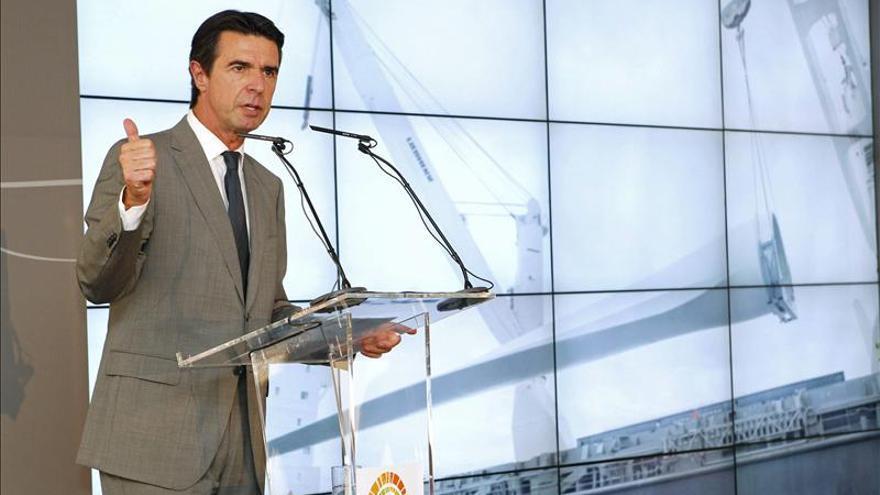 El ministro español de Industria y Turismo inicia un viaje oficial a Rep. Dominicana