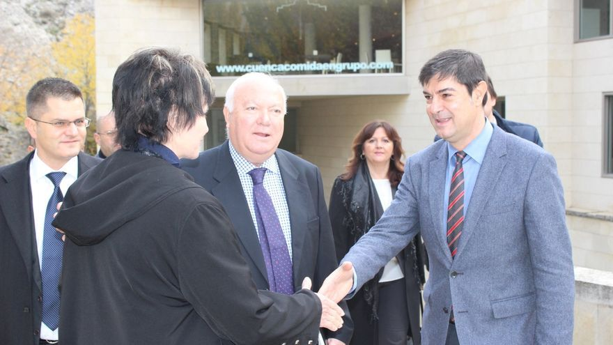 """Moratinos dice que el """"primer punto"""" para deslegitimar al islamismo radical es resolver el conflicto palestino-israelí"""