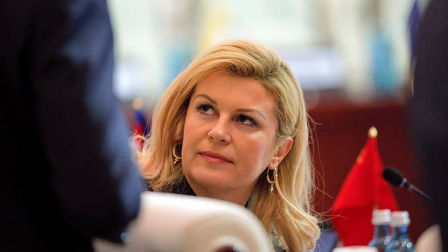 Croacia convoca elecciones anticipadas para el 11 de septiembre