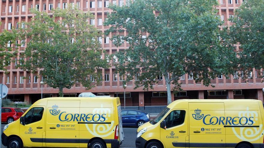 Más de 4.000 personas se incorporan a Correos, que convoca otras 3.421 plazas