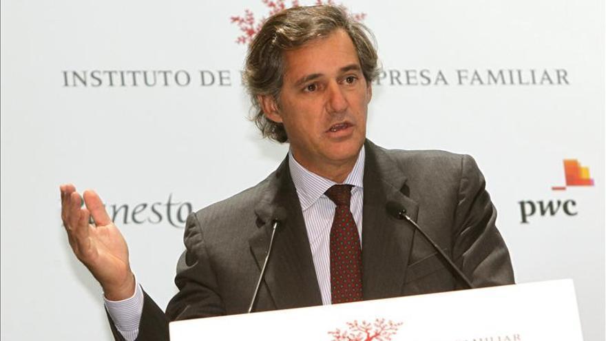 Empresario español, nuevo asesor de la ONU y el BM en tema de energías renovables