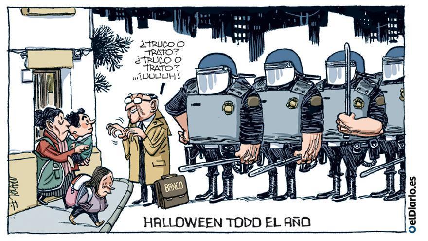 Halloween todo el año