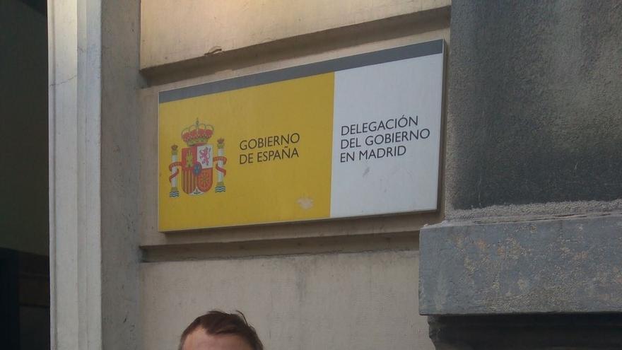 """Piden la suspensión del acto de Puigdemont en Madrid porque """"desafía"""" al Estado de Derecho y al Tribunal Constitucional"""