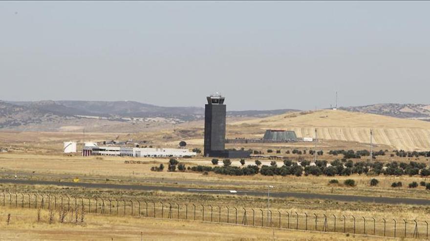 El juez declara nulo el proceso de subasta del Aeropuerto de Ciudad Real