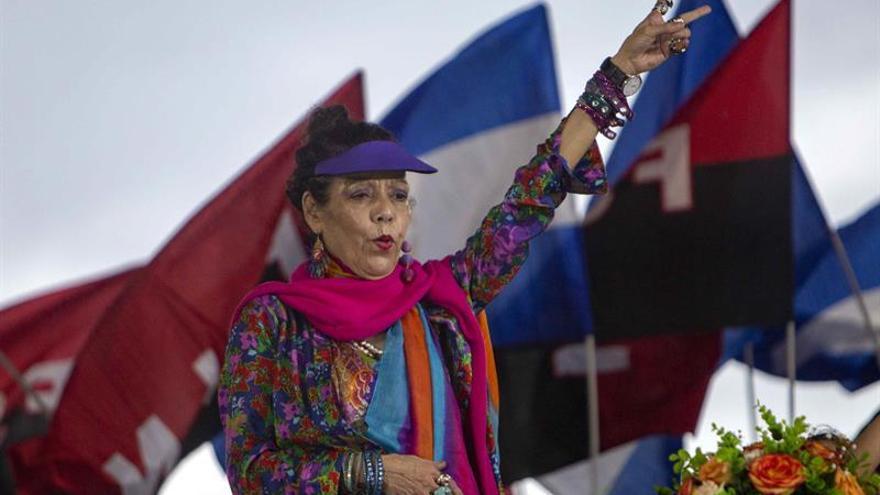 Gobierno de Nicaragua anuncia último simulacro nacional multiamenazas