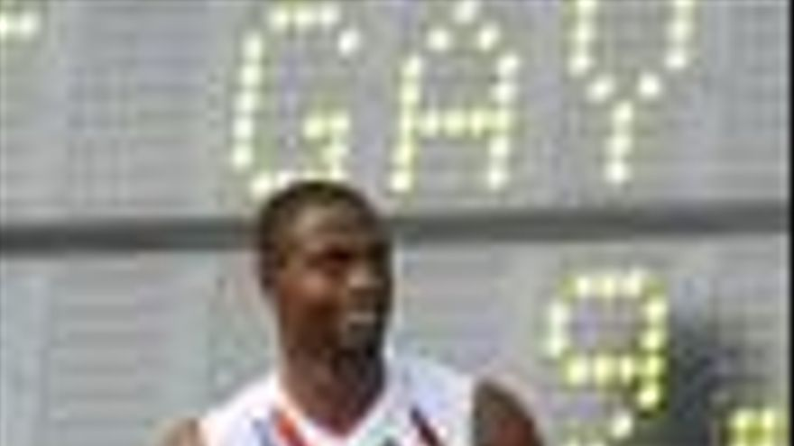 Tyson Gay cree que podrá batir a Usain Bolt la próxima temporada