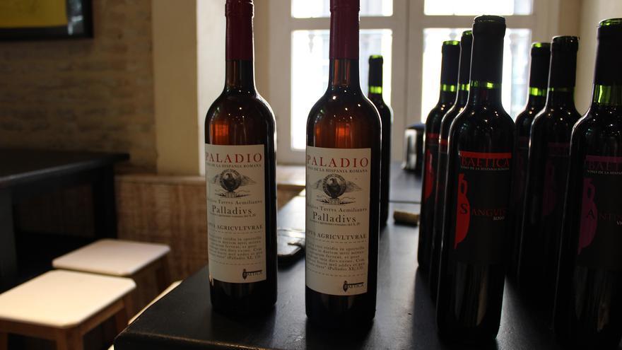 La Odisea de la Historia: Los vinos Baetica, desarrollados por La Despensa del Tiempo, recrean los sabores de hace 2.000 años
