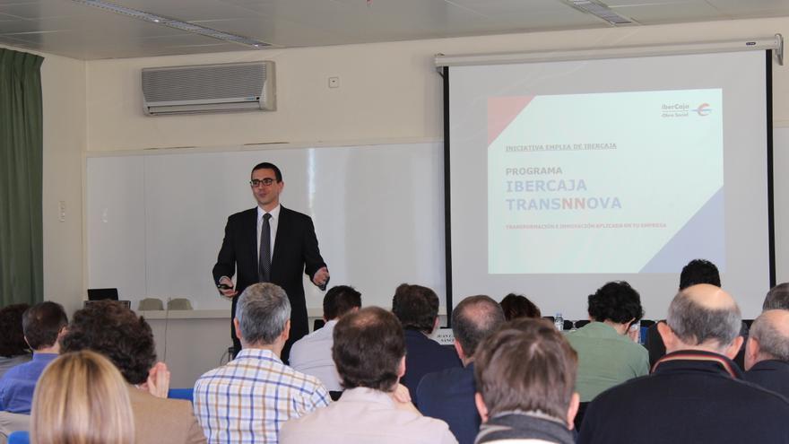 Por las aulas de Ibercide pasan cada año 1.500 profesionales.