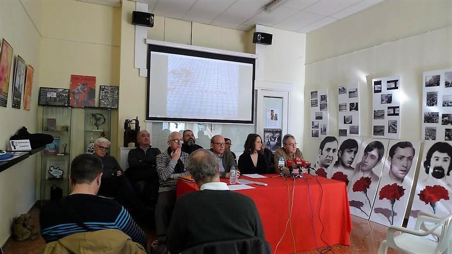 La Asociación 3 de Marzo rechaza el sobreseimiento de la causa.