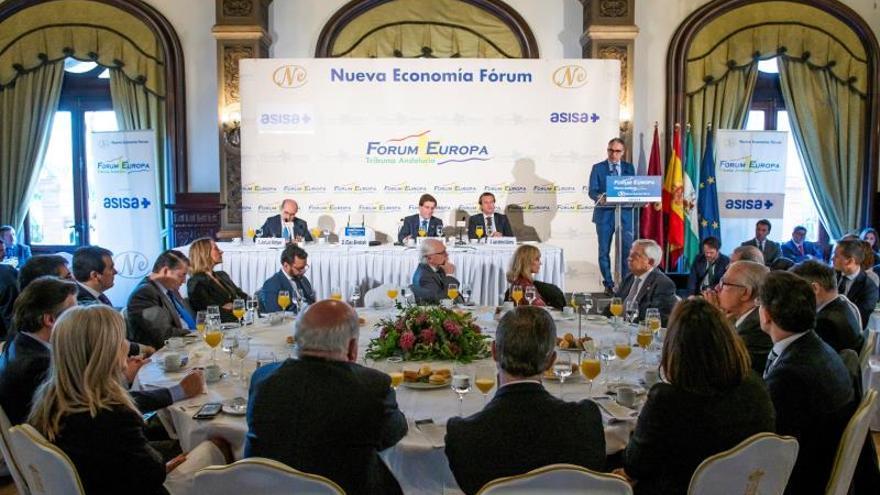 """Andalucía aprobará el decreto para """"blindar"""" la libertad de los padres a elegir la educación"""