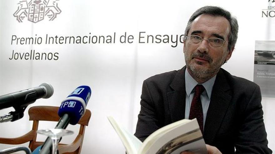 Manuel Cruz ha sido elegido por el PSOE como el próximo presidente del Senado