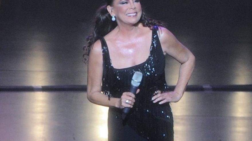 Facua aconseja reclamar el dinero de las entradas de los conciertos de Isabel Pantoja y gastos de transporte