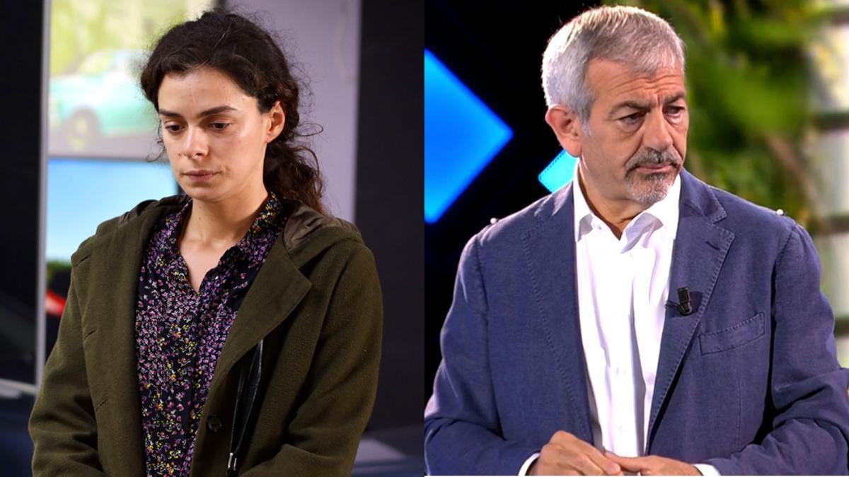 'Mujer' y 'Tierra de nadie', alternativas a la jornada electoral en TV