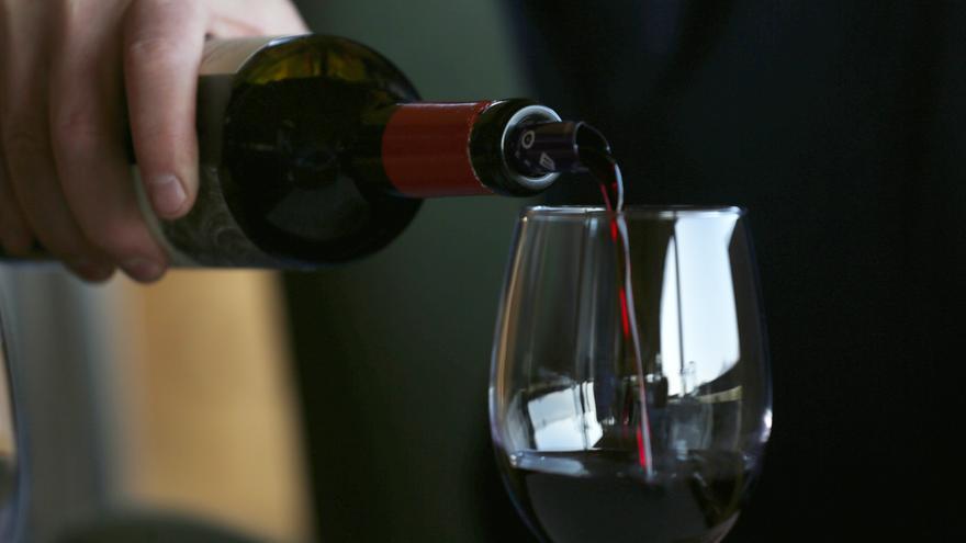 Cinema Cocina ofrece una ruta de vinos en Málaga y aplaza las degustaciones