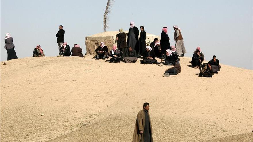 Mueren 7 personas en ataques en Irak en una jornada con 24 víctimas mortales