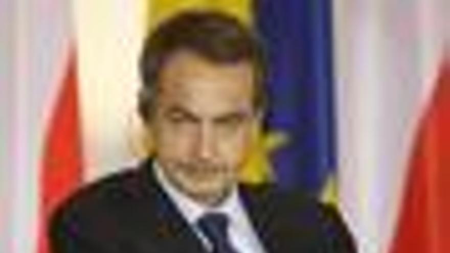 """Zapatero, sobre el 'Alakrana': """"La situación puede estar encauzada"""""""