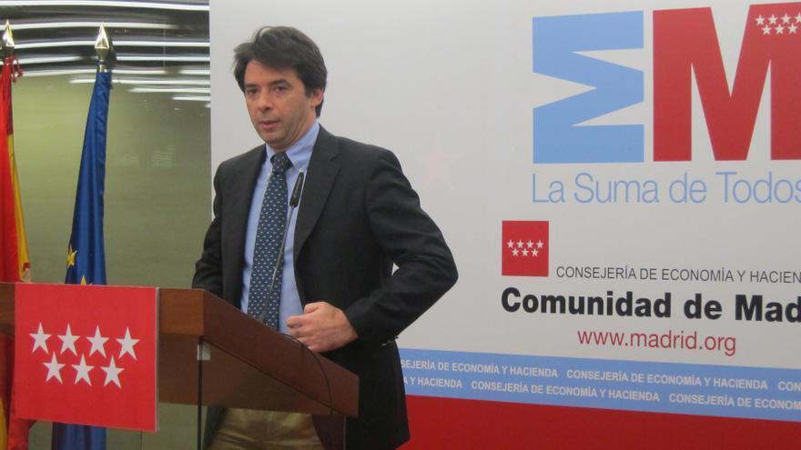 Manglano asegura que el cambio de presidencia de la Comunidad de Madrid no afectará a Eurovegas