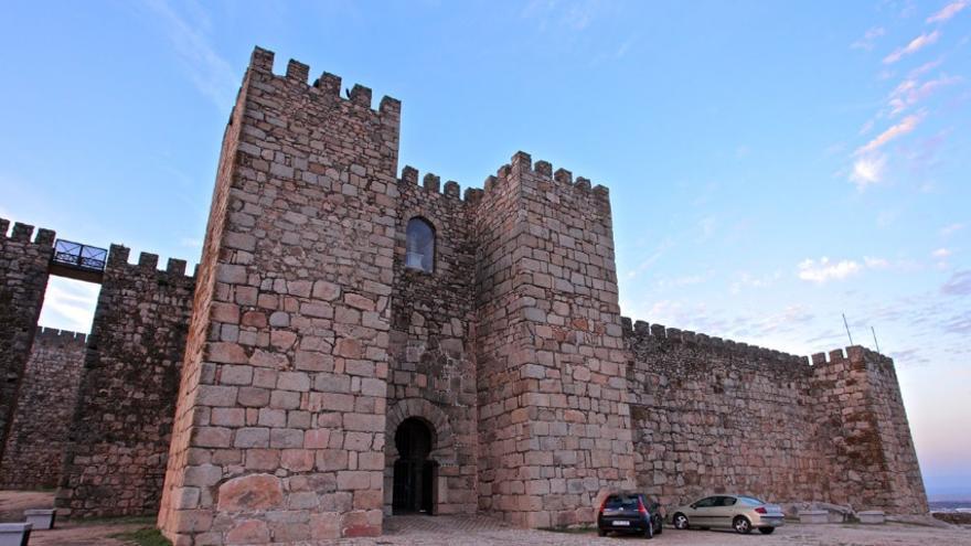 Castillo de Trujillo / Turismo Extremadura